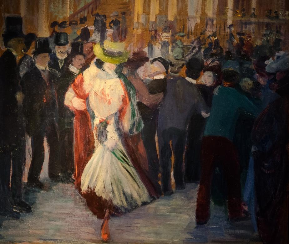 Das Leben der Malerin IdaGerhardi